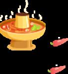 【长寿路|镇三关重庆火锅】超正宗!99元抢门市价308元双人套餐!镇三关专供肥牛+乌鸡卷+蟹棒…每一口都是超正宗的重庆味道,一次让你吃到爽!