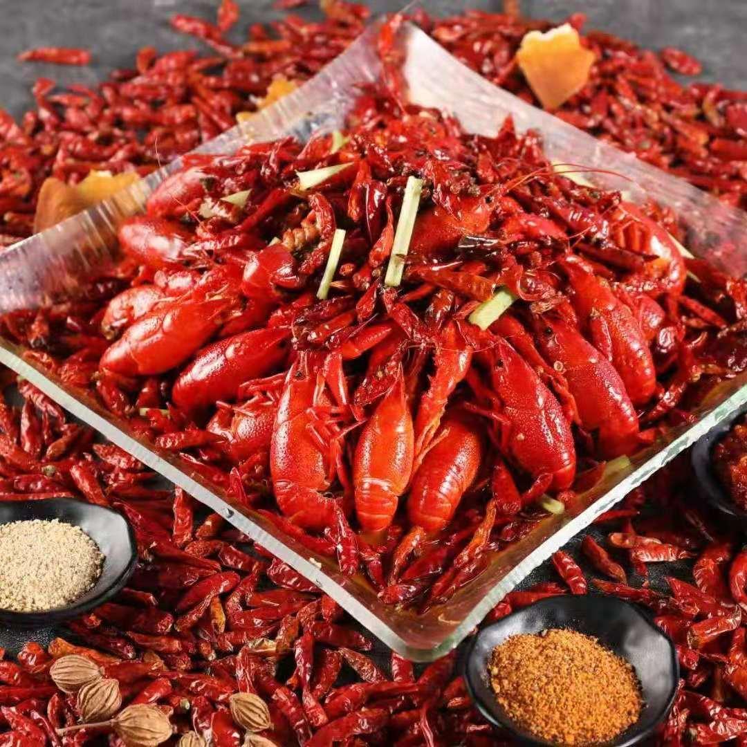 【上马蒙古来音乐烤吧】虹桥镇 118元抢门市价528元的8斤小龙虾套餐!【无需预约】